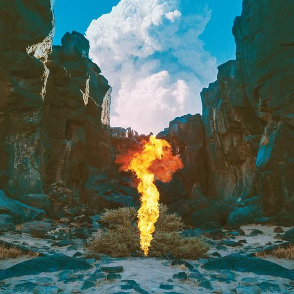 Album art for Migration by Bonobo