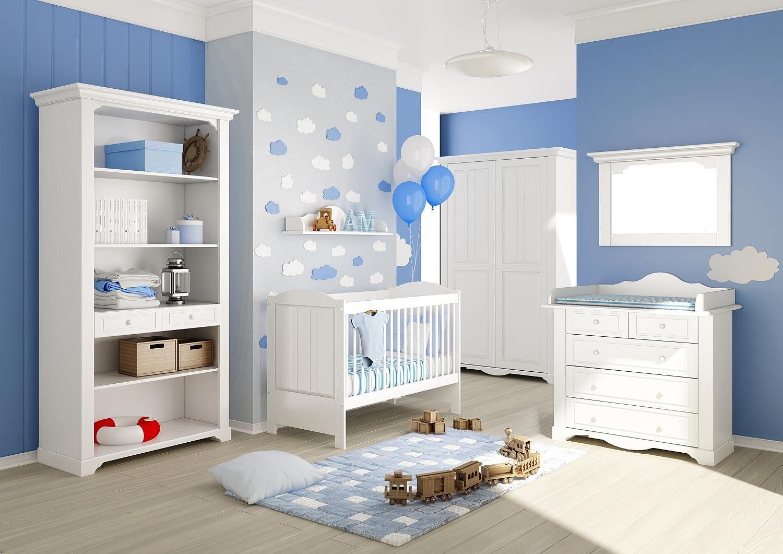 decoracion habitacion infantil azul - Cerca amb Google | mundo ...
