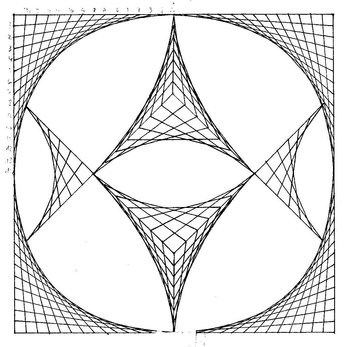 Resultado de imagen para dibujos de lineas rectas  wason