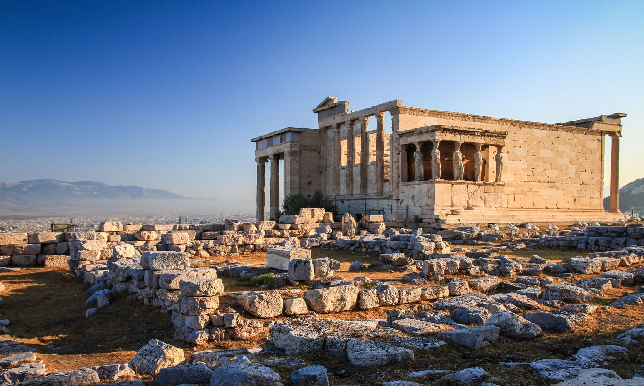 Classics for the people – why we should all learn from the ancient Greeks