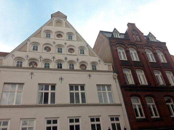 Lueneburg Architecture