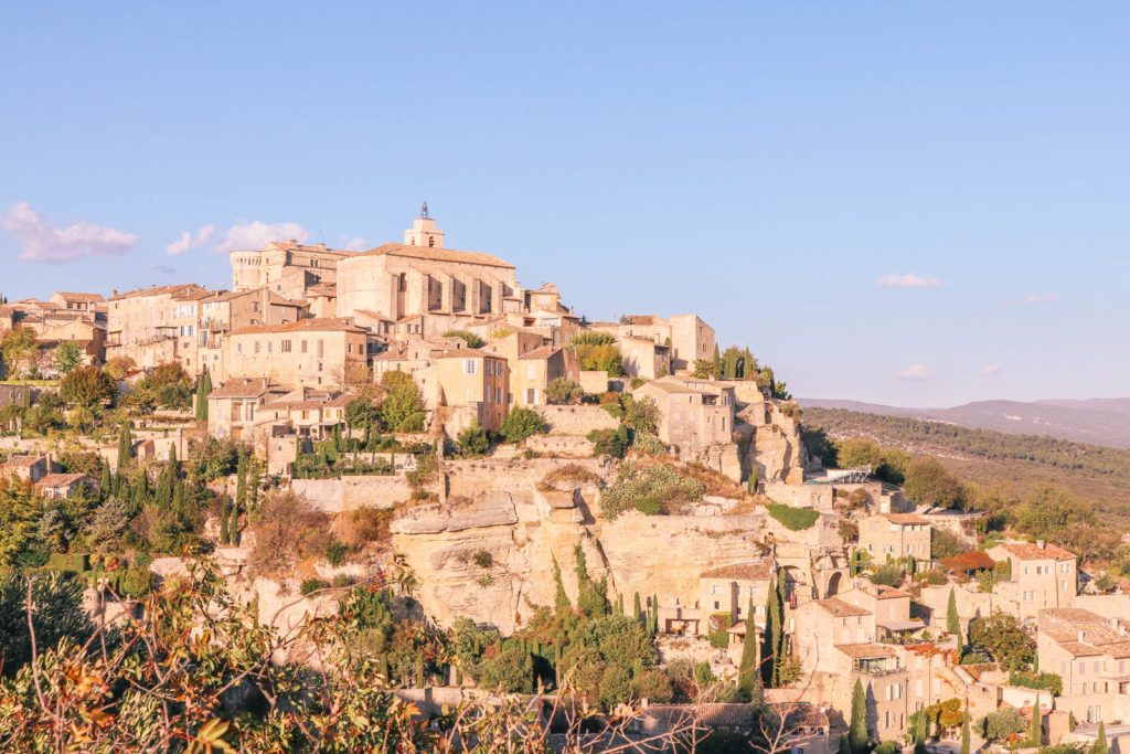 Luberon France Ultimate Guide To The Picturesque Villages Road Trip Itinerary France Travel Provence France Travel