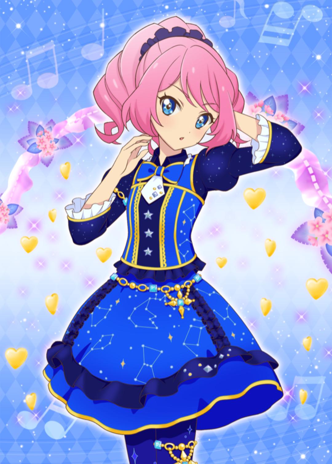 Aikatsu STARS! Rola Aikatsu STARS! Pinterest Stars