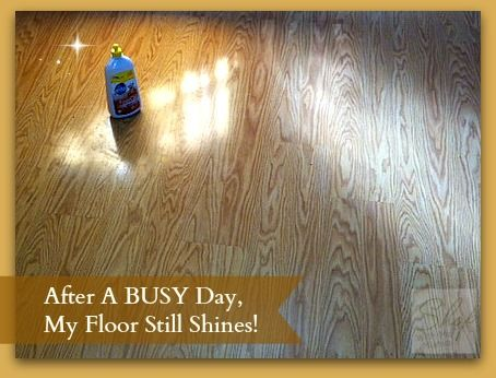 Pledge Floorcare Wood Products Keep My Wood Floors Shining For The