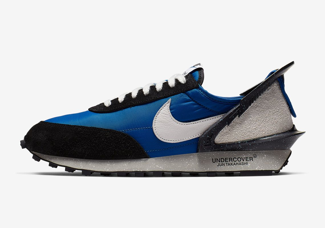 nike tailwind undercover