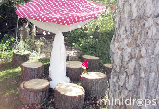 waldparty wichtel waldfreunde classroom fairy forest. Black Bedroom Furniture Sets. Home Design Ideas