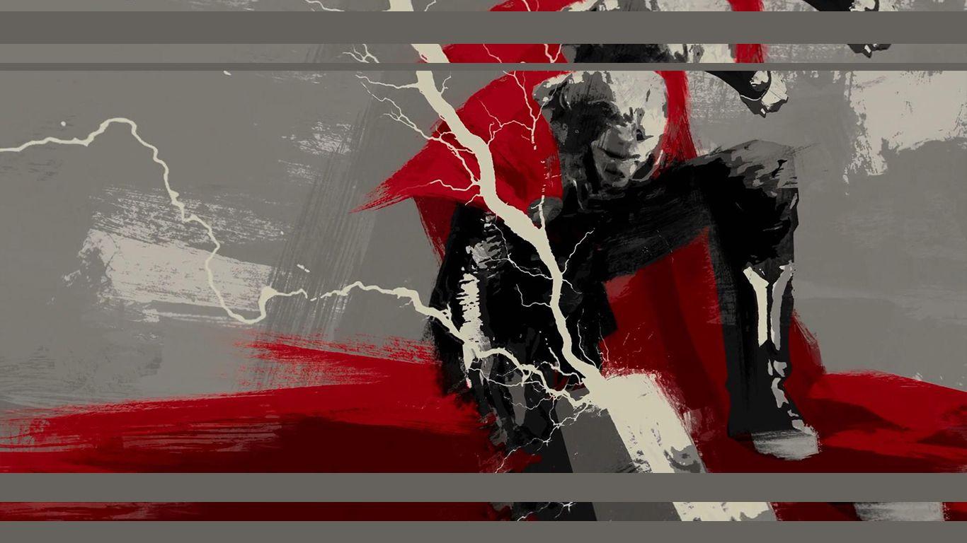 Thor [1366 x 768] Thor wallpaper, Thor, Wallpaper