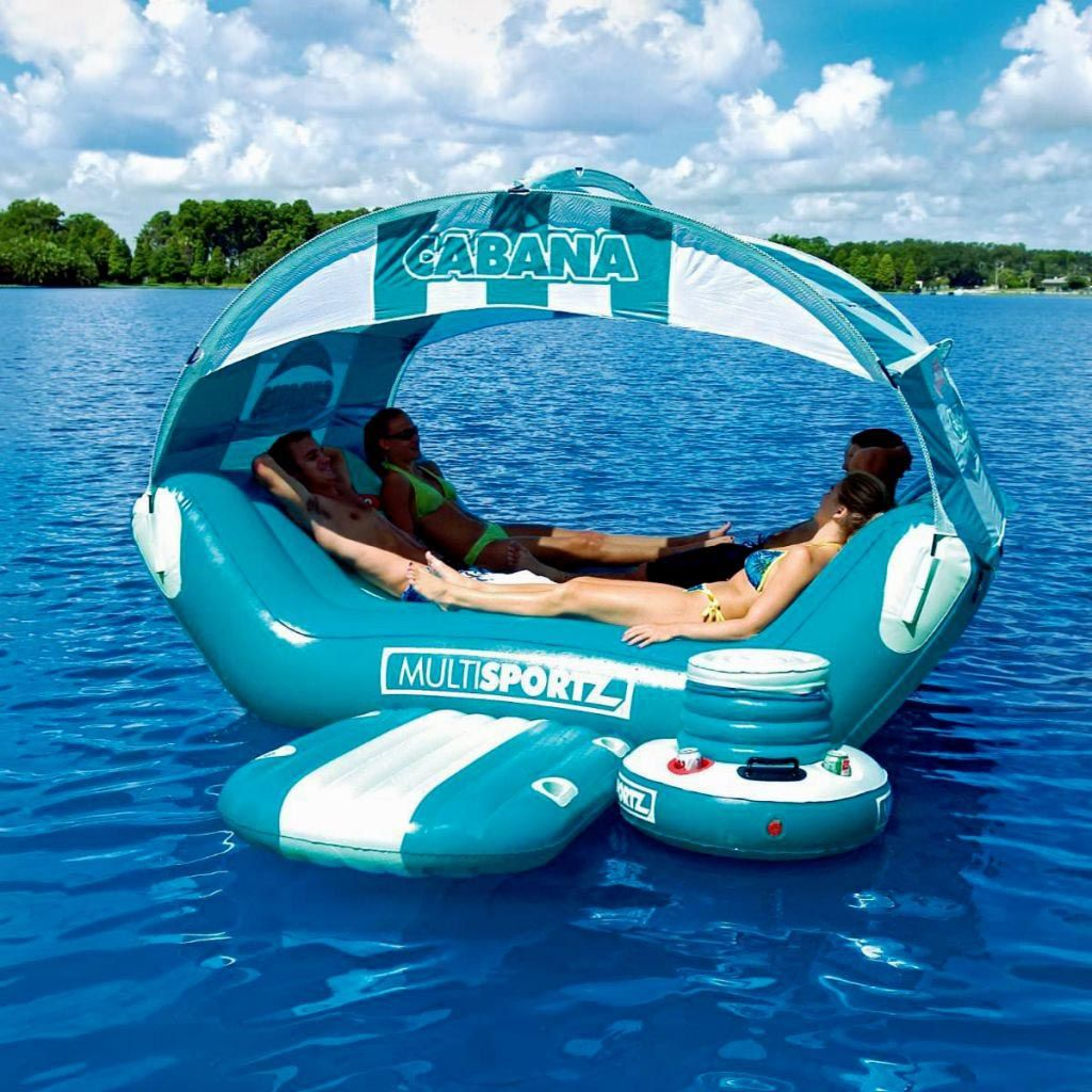 Cool Pool Floats For S