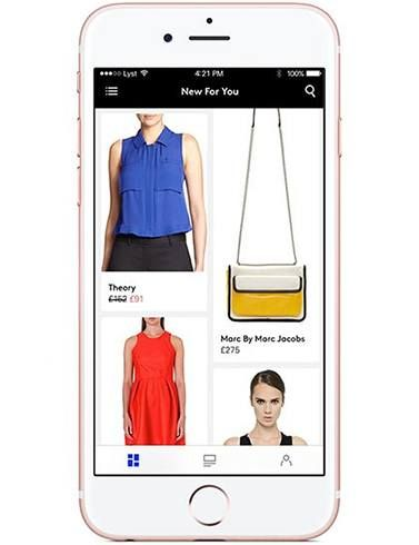 6 Best Fashion Apps For Women To Download Free Fashion Apps For Iphone And Android Mit Bildern Apps Fur Iphone Modestil Apps