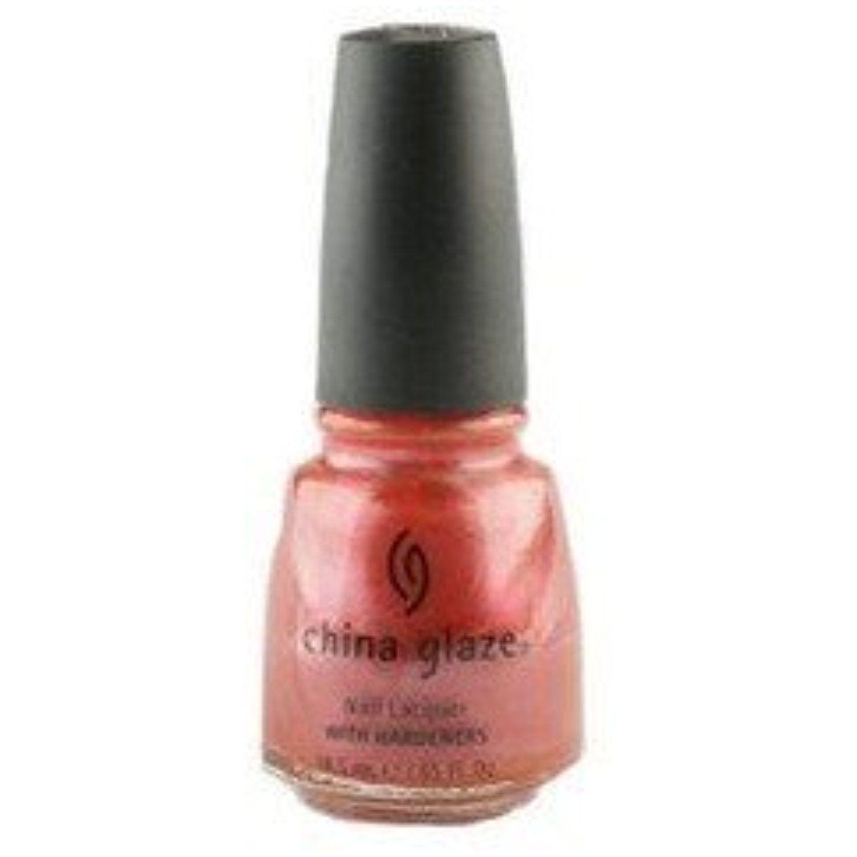 China Glaze Rose Fantasy Nail Polish CGX036 ** Want additional info ...