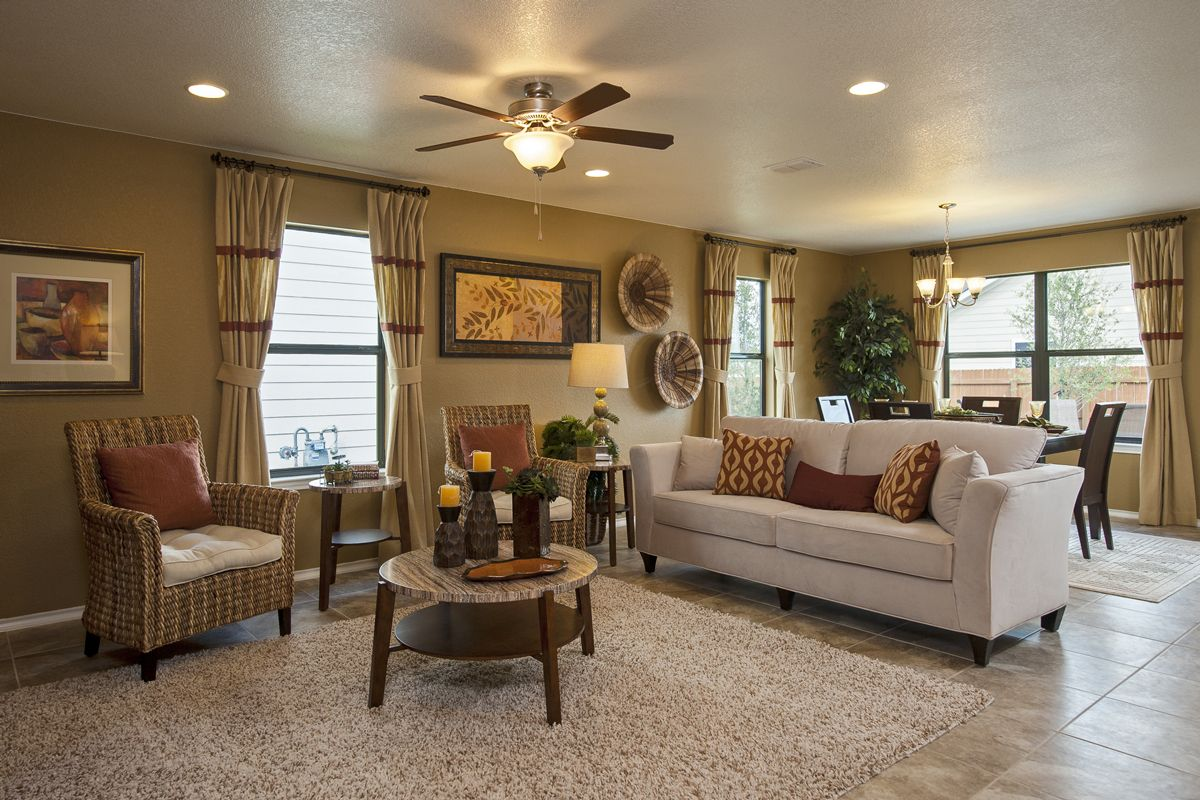 New Homes For Sale In San Antonio Tx By Kb Home Kb