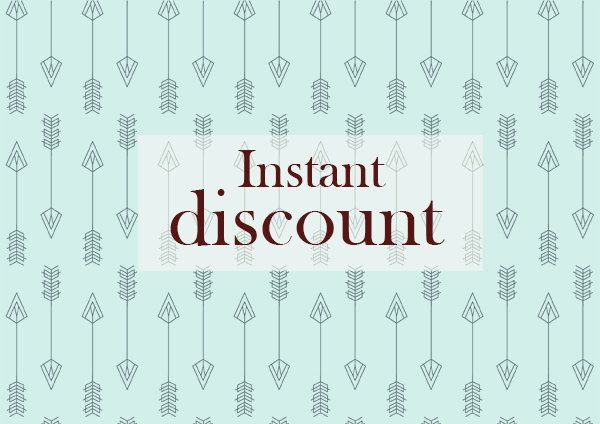 Shop discount - 20% off - join our VIP club! by thespinninghand on Etsy