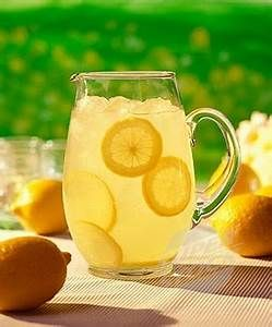 Fake Iced Lemonade Pitcher | Etsy |Real Pitcher Of Lemonade