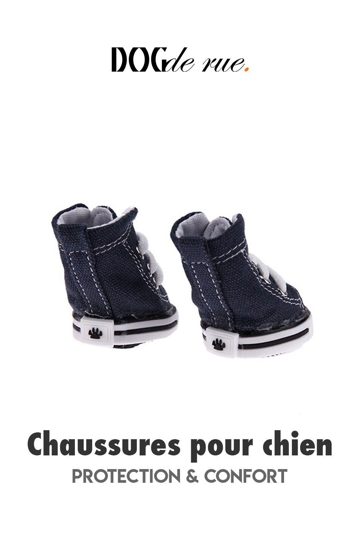 Chaussures pour chien   DogDeRue   Chaussure pour chien, Chaussure ...