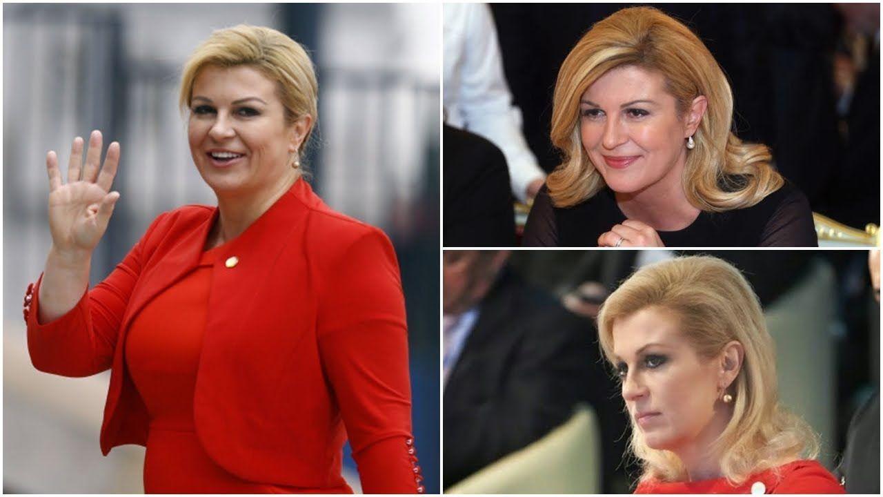 Image result for Kolinda Grabar-Kitaroviç?