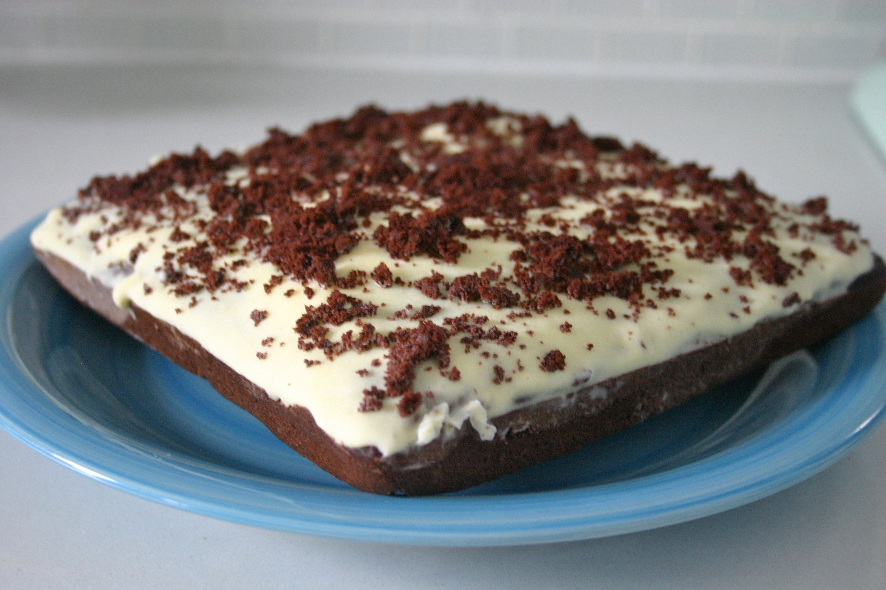 Gluten Free And Sugar Entenmanns Devils Food Cake By Jesicakes