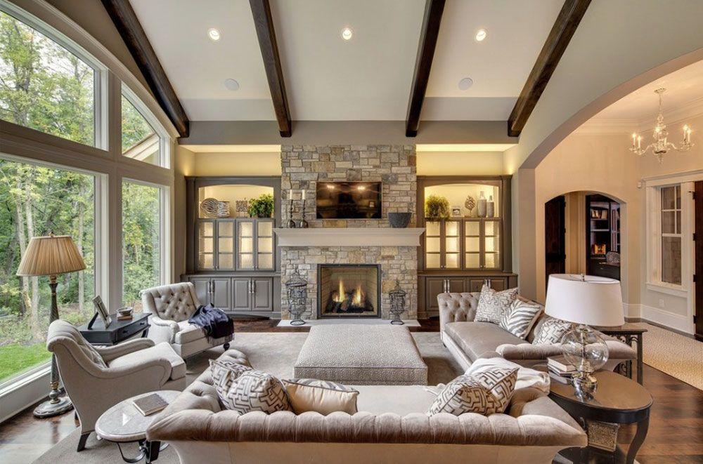 Pictures-Of-Modern-Living-Room-Interior-Design-(7) Livingrooms