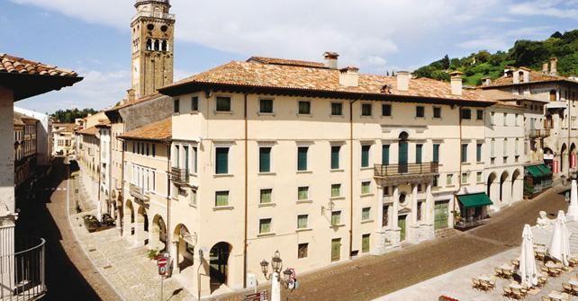 Treviso e dintorni: itinerari - Le Terrazze Hotel Residence Spa ...
