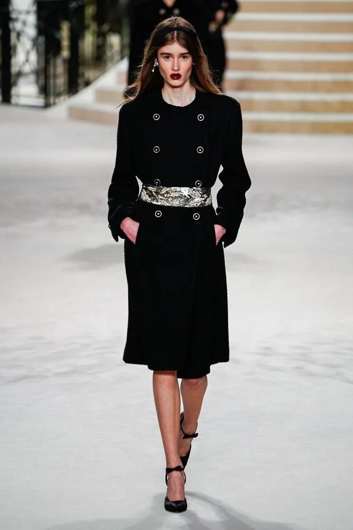 Chanel Pré-Collections Automne-Hiver 2020 – Défilé | Vogue Paris