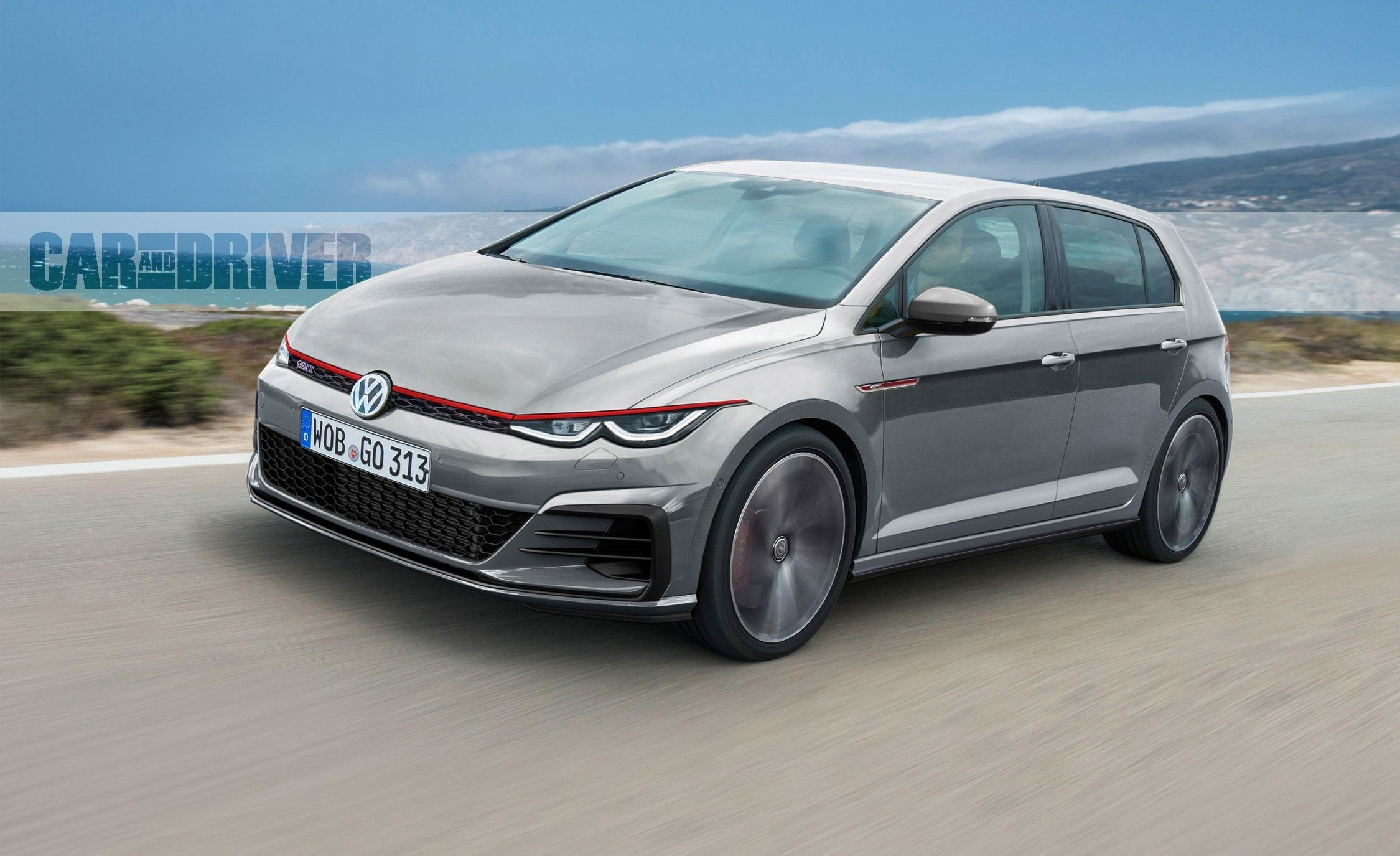 2019 Vw Golf R Usa Price And Release Date Volkswagen Volkswagen