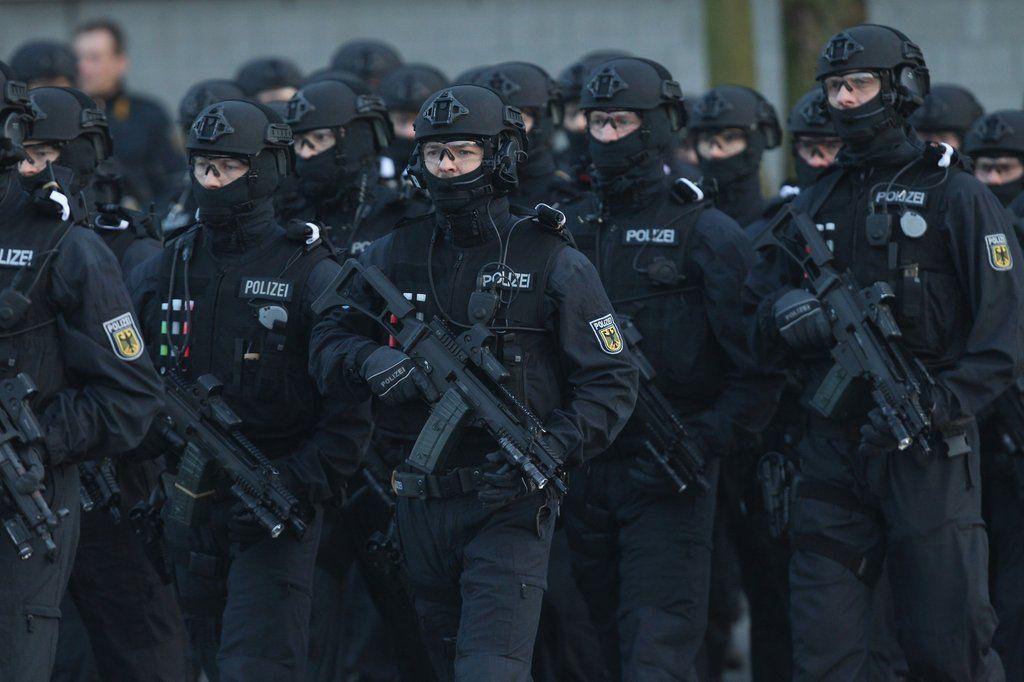 Spezialeinheiten Deutschland