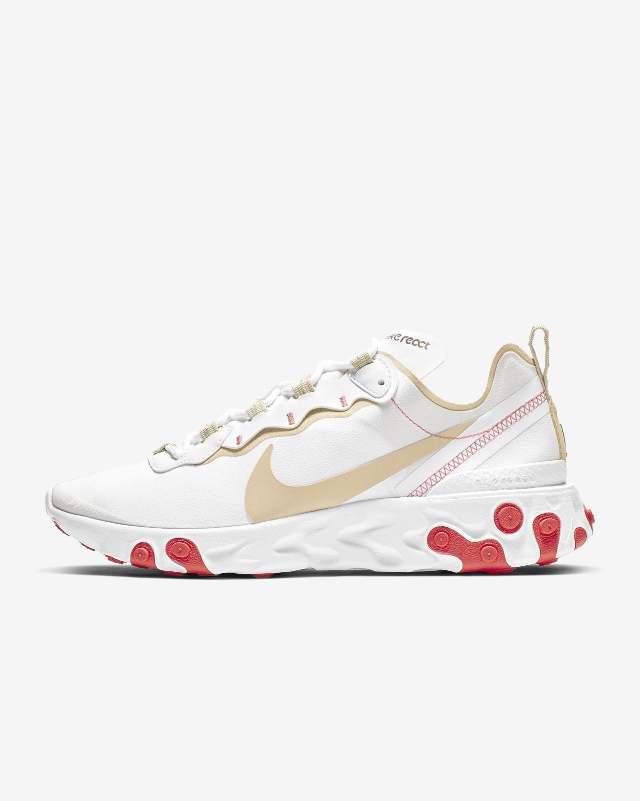 Nike React Element 55 Damesschoen. Nike NL   Vrouwen nike
