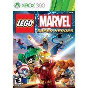 Lego: Marvel (Xbox 360)