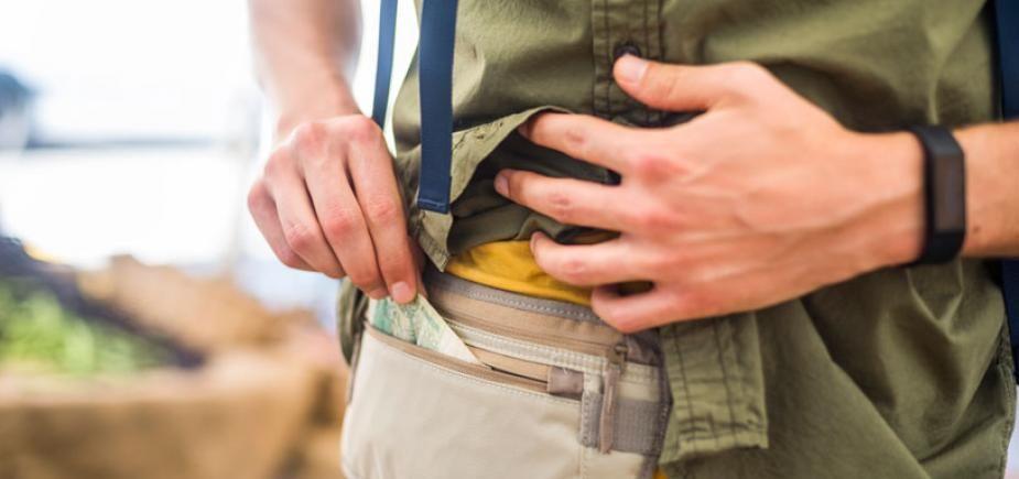 Safe Travels Keeping Your Bag Eagle Creek