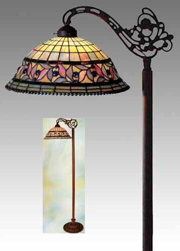 Beautiful Floor Lamps For India Online Google Search Tiffany Style Floor Lamps Tiffany Floor Lamp Floor Lamp Shades