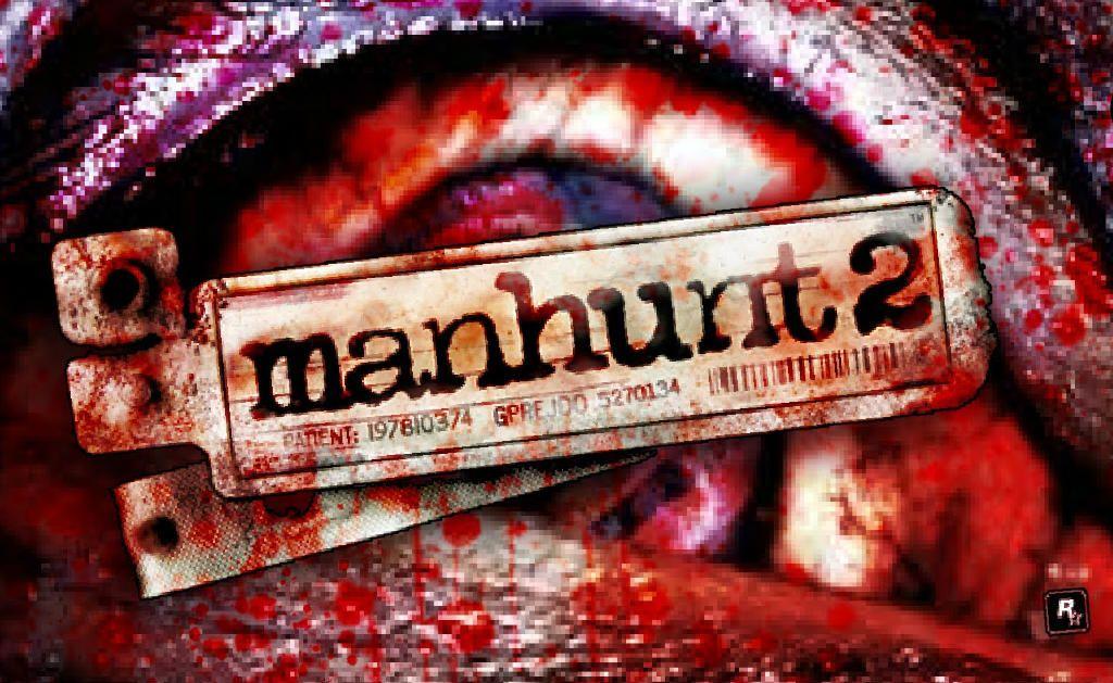 manhunt 2 pc torrent