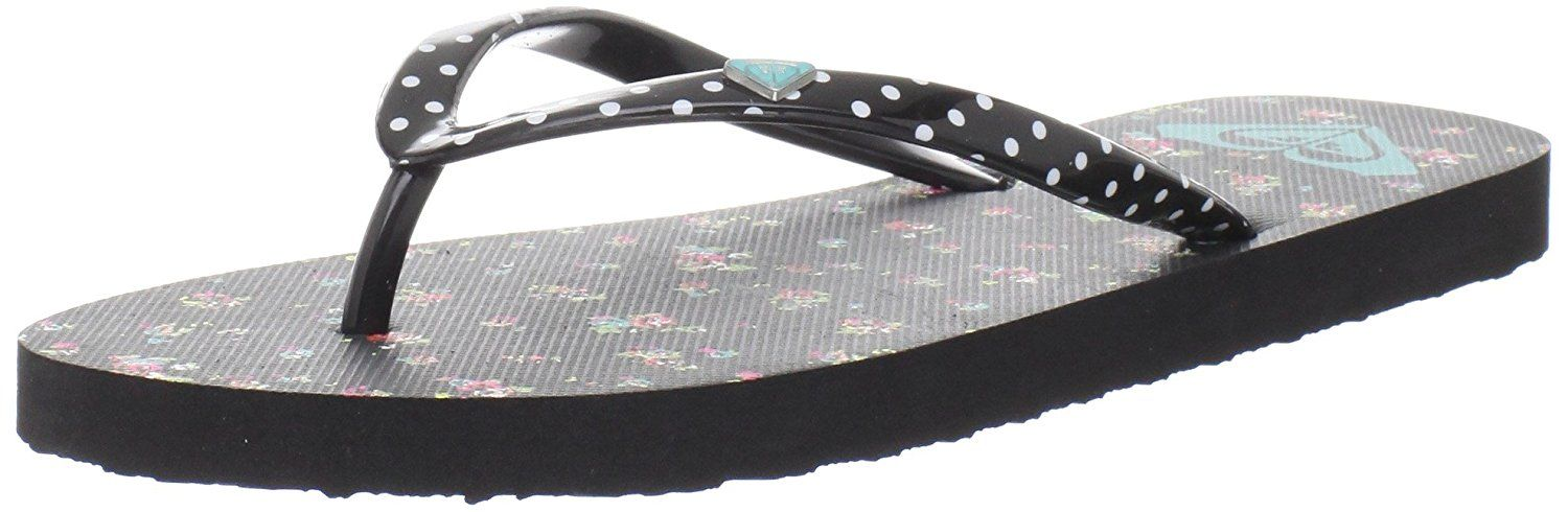 Roxy Women's Mimosa III Flip Flop >>> Discover this special outdoor gear, click the image - Flip flops