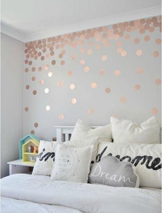 50++ Decoracion de paredes de habitacion ideas