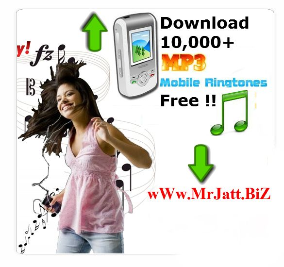 punjabi mp3 ringtones for mobile free download