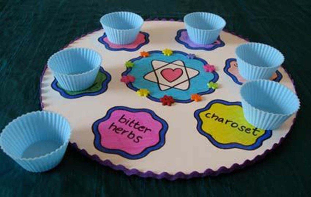 15 diy passover seder plates your kids will love to make 15 diy passover seder plates your kids will love to make buycottarizona