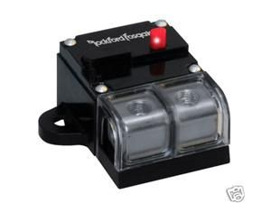 Rockford Fosgate Rfcb200 200 Amp Circuit Breaker Rockford Fosgate Circuit Car Audio Amplifier