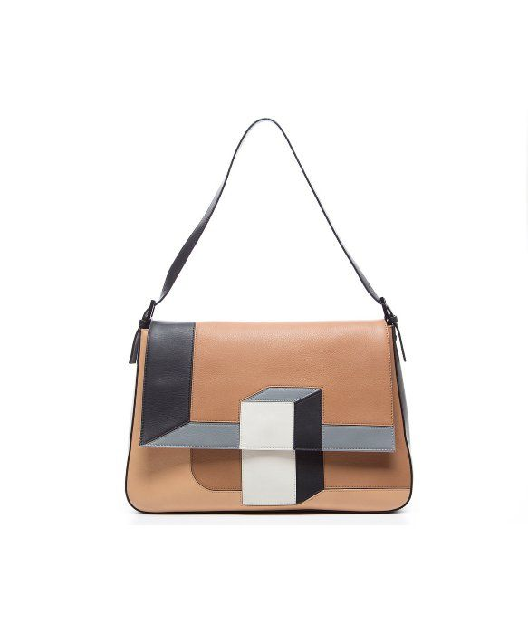 Gorgeous Pre-Owned Fendi Mama Bag from @Bluefly. 20% off with code FAMILY. LOVE this bag! It was the one stolen from my car.m