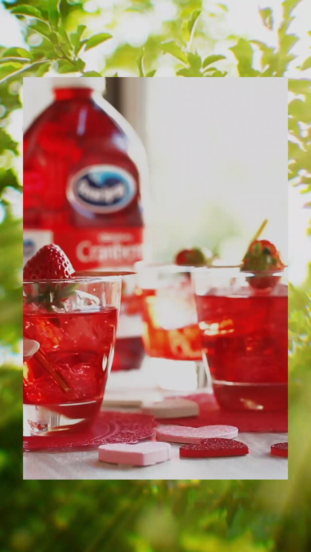 Summer is here–and so is Ocean Spray® X Summer Fridays. Join us all summer long for tips on how to #SummerFriday like a pro and make the most of every summer weekend.