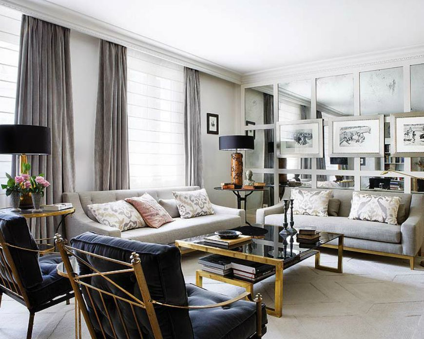A Contemporary Design Trendsetter Residence In Indonesia Luxury Living Room Design Luxury Living Room Living Room Design Modern