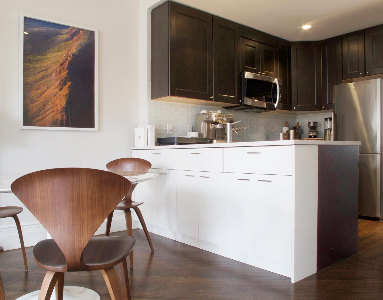 Custom Kitchen Cabinets NYC | Brooklyn Design & Renovation ...