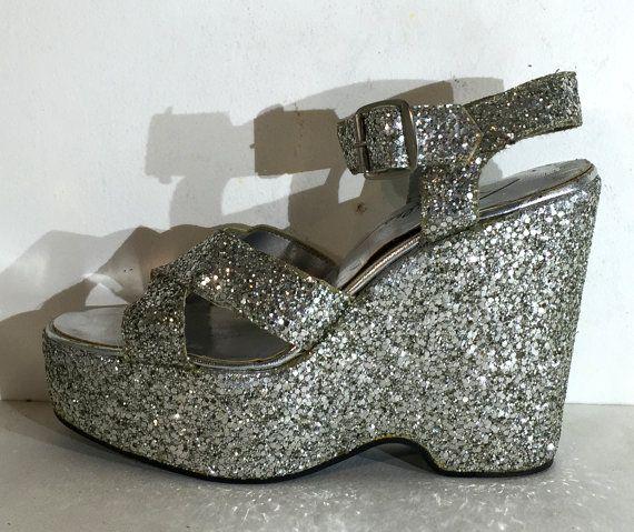 discodans dräkter silver