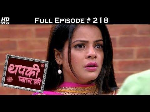 Colours tv drama serial |Thapki Pyar Ki - episode 520 , | This drama