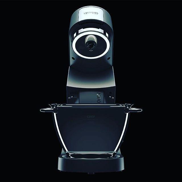 Si la cocina es tu pasión, este robot de cocina te da la libertad y los medios para expresarla. Y tú ¿para qué la usarías? #ChefTitanium, encuéntralo en #Falabella y #KitchenCenter #chef #kenwood