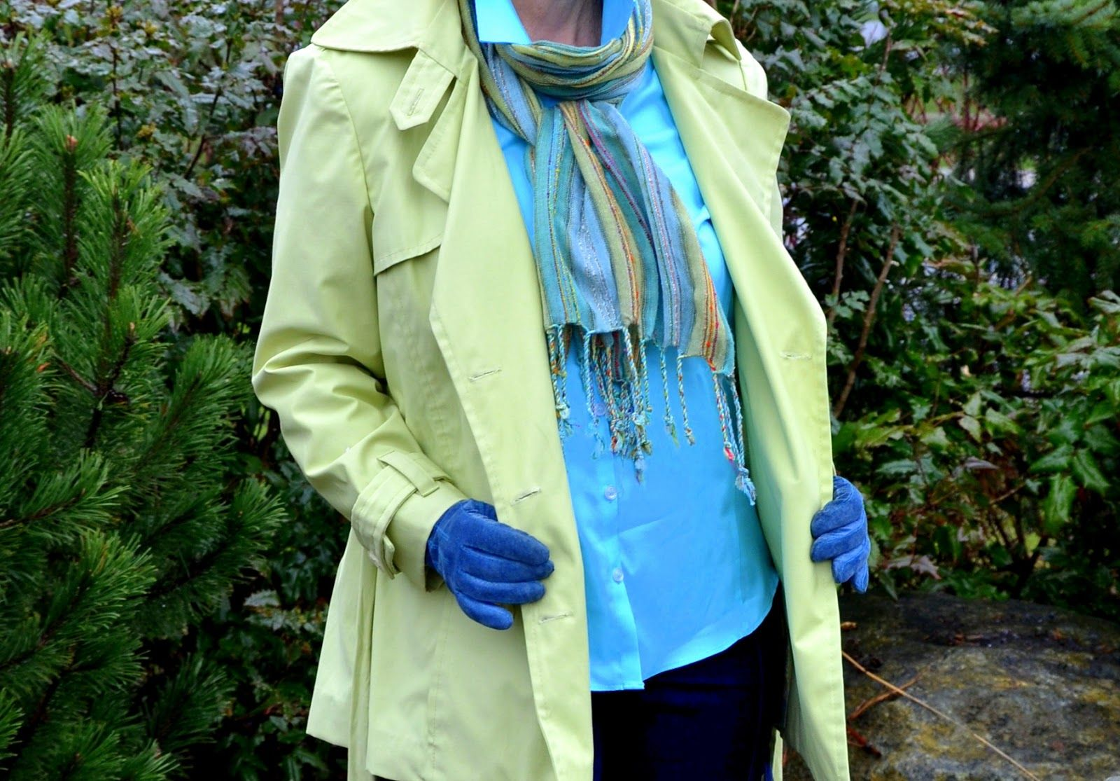 My DYT Type One Jacket http://www.acolourfulcanvas.com/2013/01/green-jacket-mccalls-pattern-m5525.html