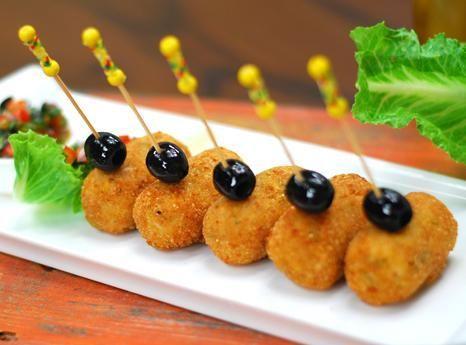 Rice Croquets Recipe - Chef : Ranveer Brar - Show ...