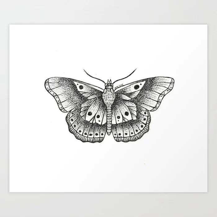 Harry Styles Butterfly Print Harry Styles Tattoos Harry Styles Butterfly Harry Tattoos