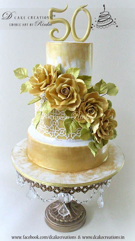 Quot All The Gold Quot Elegant Golden Roses For This Lovely