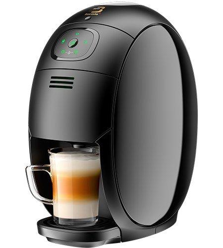 New Nescafe Gold Blend Barista Machine Kaffeemaschine Kaffeesorten Barista Maschine