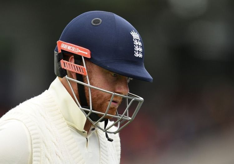 Jonny Bairstow Becoming A Luxury England Can No Longer