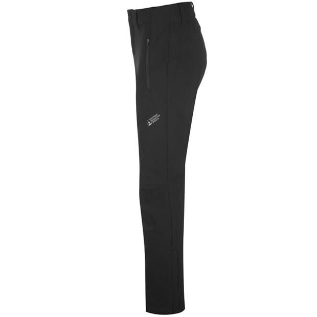 Pinnacle Soft Shell Pants Ladies