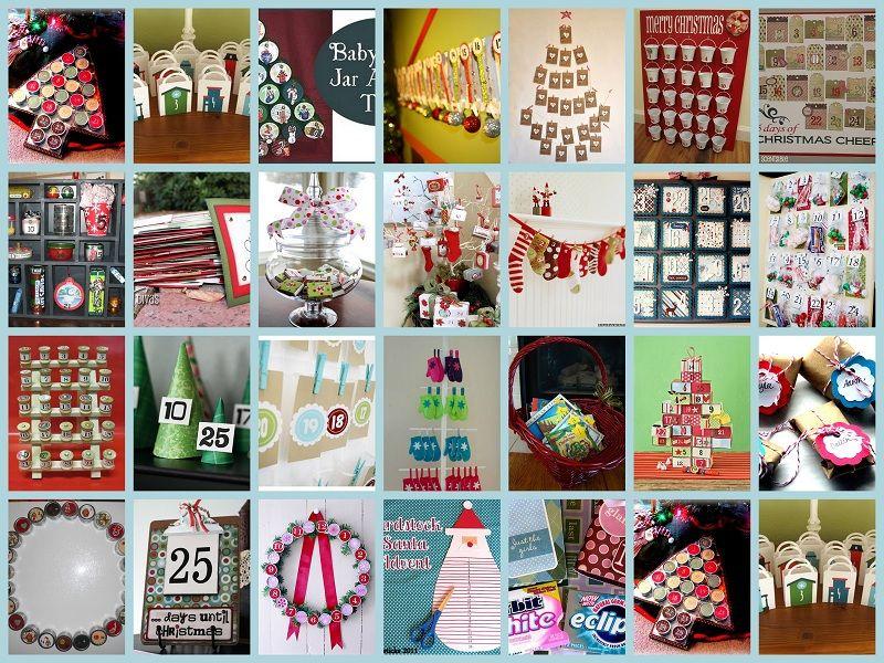 20+ Christmas Advent Ideas Christmas advent, Christmas